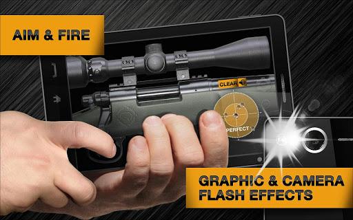 Weaphonesu2122 Gun Sim Free Vol 1 2.4.0 screenshots 15