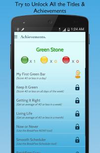 BreakFree Cell Phone Addiction - screenshot thumbnail