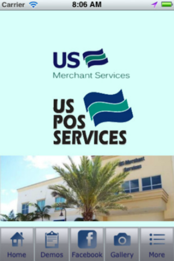 US Merchant Services