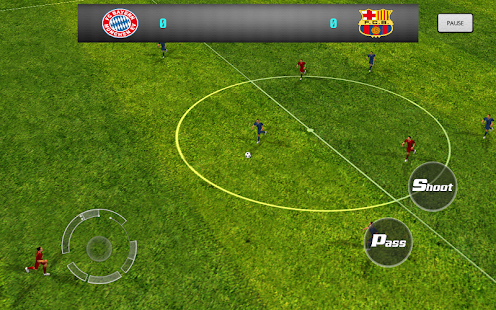 玩免費體育競技APP|下載足球世界杯Cup14 app不用錢|硬是要APP