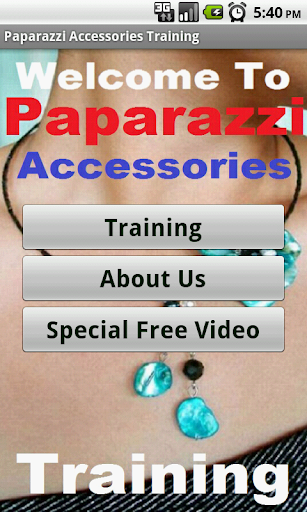 in Paparazzi Accessories Biz