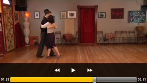 Adv Argentine Tango Vol 4