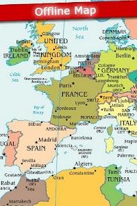 World Map 2016 v2.7