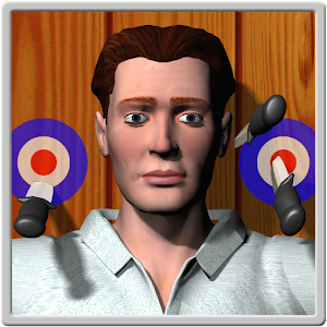 Throwing Knife APK