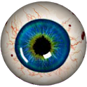 Horror Eye Live Wallpaper icon