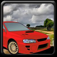 World Rally Racing 1.2.1