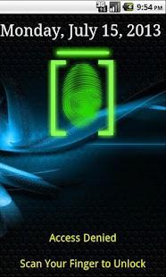 玩娛樂App|指紋鎖屏免費|APP試玩