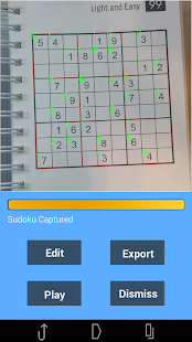 Sudoku Grab'n'Play Free - screenshot thumbnail