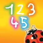 Encuentro los números icon