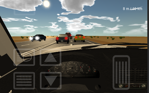Voyage: Eurasia Roads- screenshot thumbnail