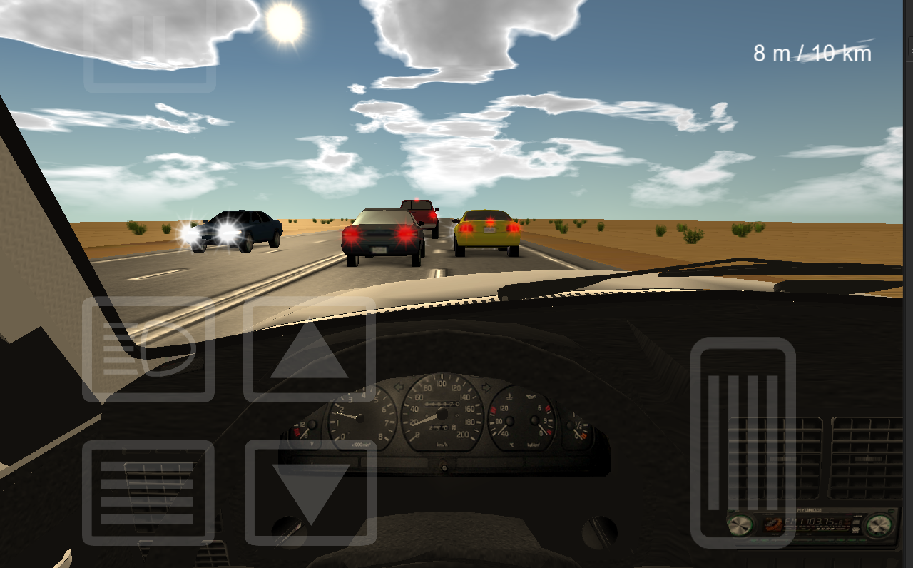 Voyage: Eurasia Roads- screenshot