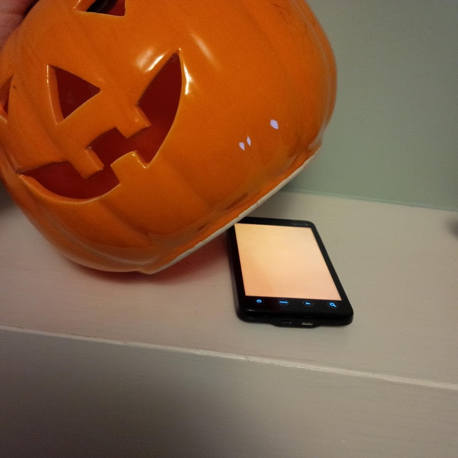 App-O-Lantern- screenshot