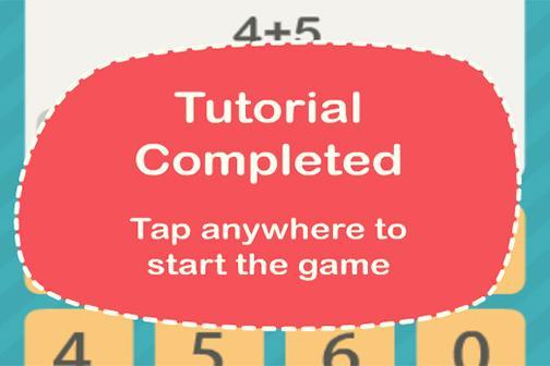 【免費教育App】One Touch Maths-APP點子