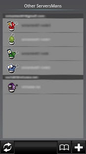 ServersMan- screenshot thumbnail