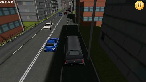 免費下載模擬APP|Limo Traffic Racing 3D app開箱文|APP開箱王