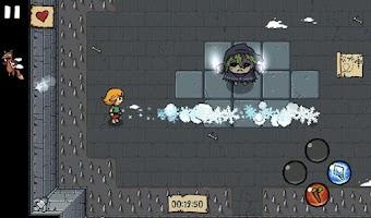 Screenshot of Ittle Dew