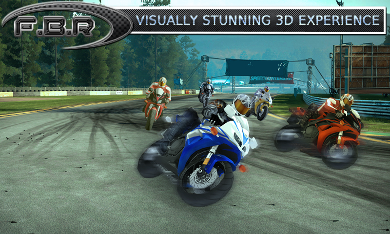 Bike Racing Games 2015 Fast Bike Race