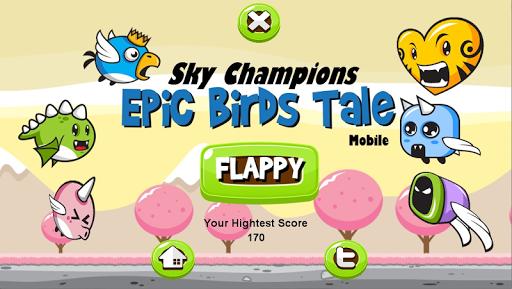 Sky Champions
