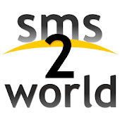 SMS2WORLD.ru WebSMS connector