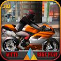 Bike aiguë Feat icon