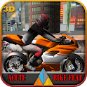 Feat aguda Bike icon