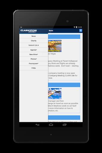 Clarkston Connect|玩商業App免費|玩APPs