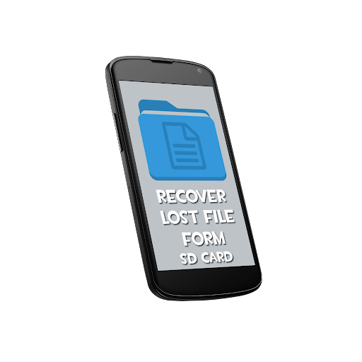 Recover Lost File From SD Card