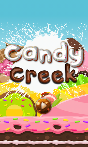 Candy Creek