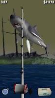 Screenshot of Big Sport Fishing 3D