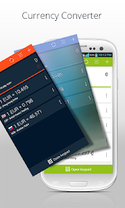 Simple Currency Converter v1.2.1.180714