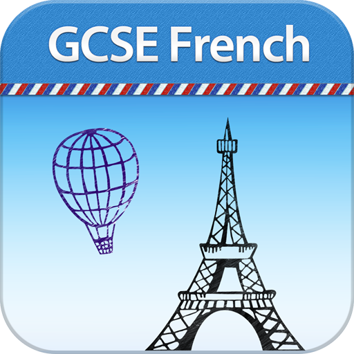 GCSE French Vocab - Edexcel
