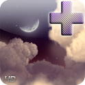 9s-Weather Theme+(Nature) icon