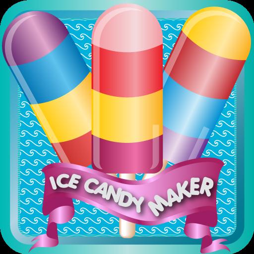 冰糖果製造商 - 孩子做飯 休閒 App LOGO-APP開箱王