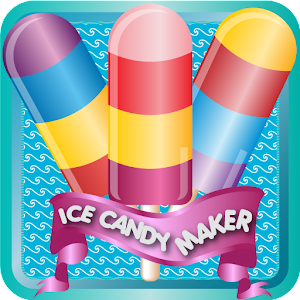 Ice Candy Maker – Kids Cooking for PC and MAC