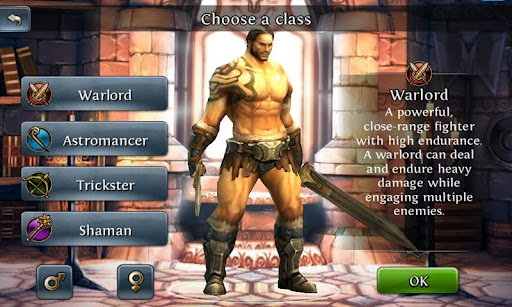 Dungeon Hunter 3 Android İndir