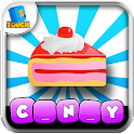 Candy Words icon