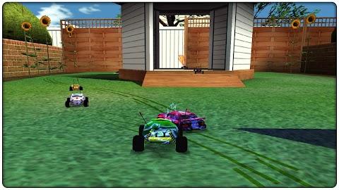 RE-VOLT Classic 3D (Premium) Screenshot 39