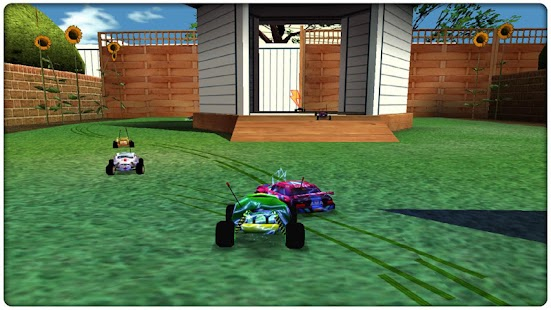 RE-VOLT Classic 3D (Premium) Screenshot 39