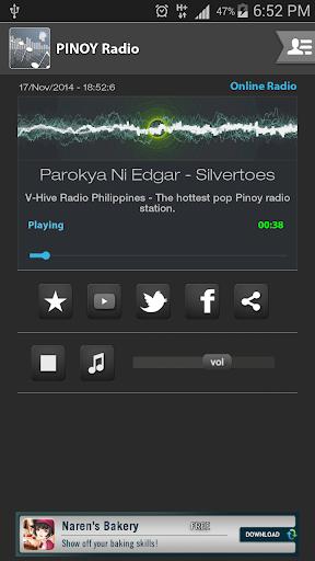 PINOY Radio