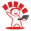 Ausgebuddelt.de logo