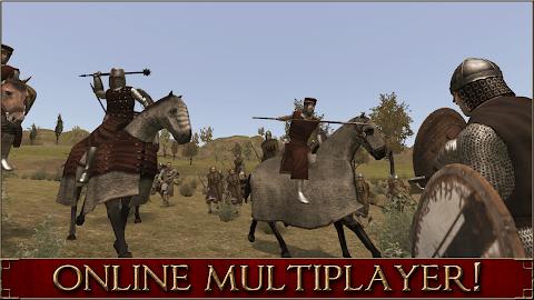 Mount & Blade: Warband Screenshot 3