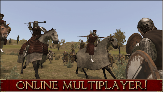 Mount & Blade: Warband Screenshot 3