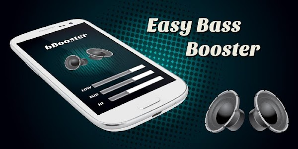 Easy Bass Booster / EQ v1.10.10