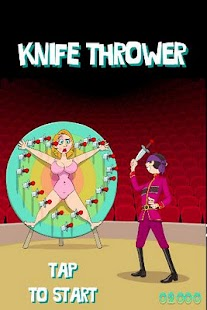 Knife Thrower