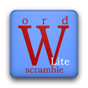 Word Scramble Lite icon