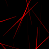 Lasers Live Wallpaper Pro