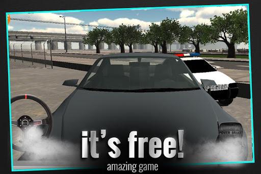 跑車3D模擬器