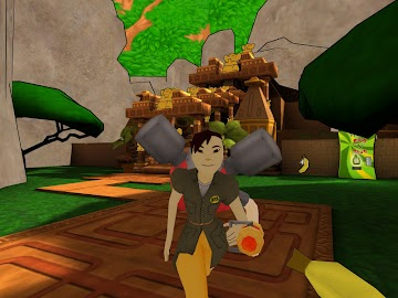 Banonkey Town: Episode 1 Screenshot 8