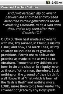 Checkbook of Faith Free - screenshot thumbnail