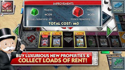 MONOPOLY Millionaire 1.4.8 apk +data for Android
